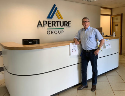SOLAR ACQUIRES APERTURE MANUFACTURING ASSETS FROM PROFINE
